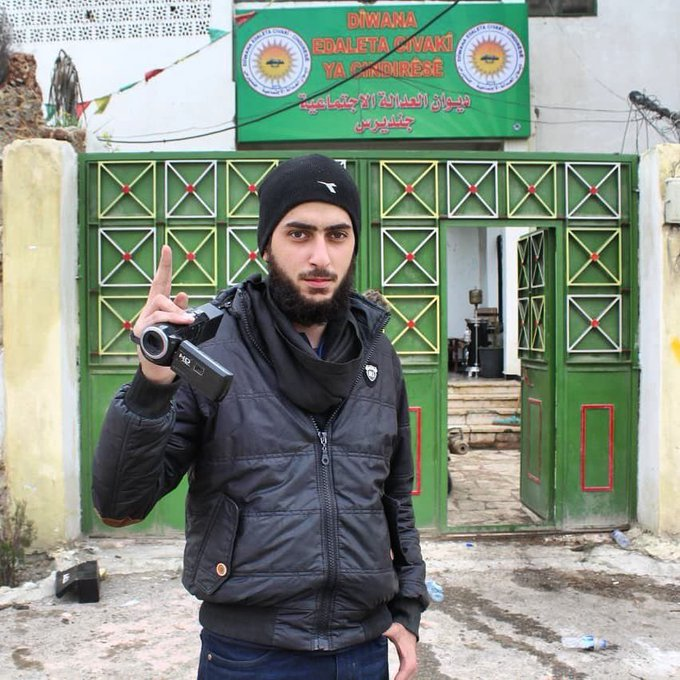 Database: over 40 former ISIS members now part of Turkish-backed forces - Rojava Information Center